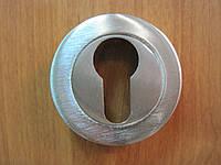 Накладка дверная Doganlar yale сатин