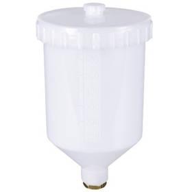 Бачок пластиковый (внутренняя резьба) 600мл Auarita PC-600GPP