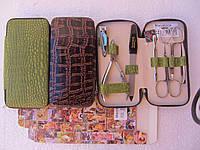 Маникюрный набор Niegelon satin ( 7 предметов)