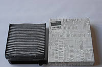 Фильтр салона  Dacia LOGAN/SANDERO/DUSTER RENAULT ориг.(8201370532)