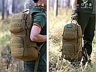 Рюкзак тактический Protector Plus S404(35л), фото 3