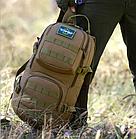 Рюкзак тактический Protector Plus S404(35л), фото 4