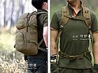 Рюкзак тактический Protector Plus S404(35л), фото 5