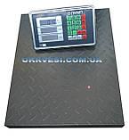 Весы товарные Олимп TCS-102-C13, фото 3