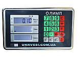 Весы товарные Олимп TCS-102-C13, фото 4