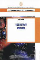 С. И. Зубакин Бюджетный контроль