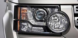 Аксессуары для Range Rover