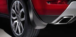 Аксессуары для Range Rover Evoque