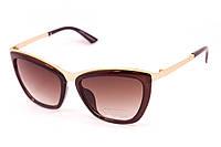 Солнцезащитные женские очки (7114-1)