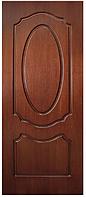 Межкомнатная дверь «Оливия» орех LUX