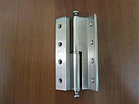 Петля дверная Doganlar GUM 120 мм левая, правая сатин