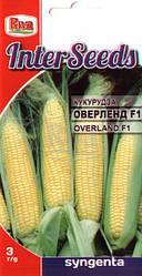 Кукуруза Оверленд F1, 3 гр