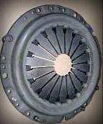 Диск сцепения нажимной ГАЗ 4301