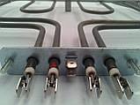 Тэн нержавеющий для электродуховки ARDO 2,5 квт. / 220 В. двойной верхний . Производитель Турция Sanal ., фото 6