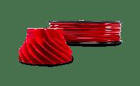Красный АБС пластик