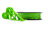 Салатовый АБС пластик