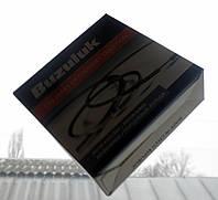 Кольца Buzuluk 1.5Х2.0Х3.947 Поршневые кольца ВАЗ 21011, ВАЗ 2121 Бузулук 21011-1000100 STD 4 поршня 79.0 мм