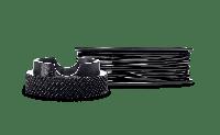 Черный АБС пластик
