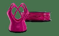 Розовый АБС пластик