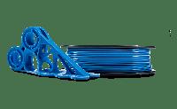 Голубой АБС пластик