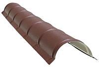 Полукруглый конек ПК, фото 1