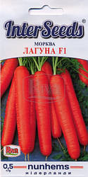 Морковь Лагуна F1, 0.5гр