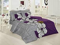 Комплект постельного белья Majoli Bahar teksil Fiorella v1 двухспальное