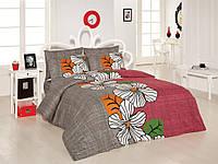 Комплект постельного белья Majoli Bahar teksil Fiorella v2 двухспальное