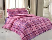 Комплект постельного белья Majoli Bahar teksil Imagine v1 двухспальное