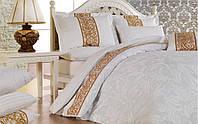 Комплект постельного белья Class Bahar teksil Angelika v1 двухспальное