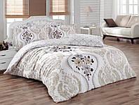 Комплект постельного белья Class Bahar teksil Heliks v1 двухспальное