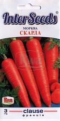 Морковь Скарла, 3гр