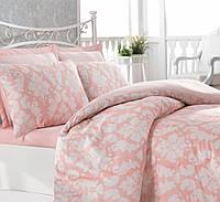 Комплект постельного белья Cotton Box LEYLA SOMON семейное