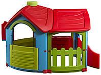 """Детский игровой домик """"Вилла большая"""" PalPlay 165х102х126см"""