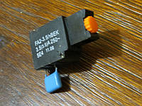 Кнопка пуска (аналог БУЭ-2) с регулятором оборотов для электроинструмента советского и постсоветского производства