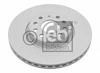 Тормозной диск передний Skoda Superb(2008-) Febi(24384)
