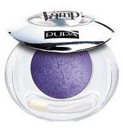 Тени запеченые Pupa  Vamp! Wet & Dry Eyeshadow № 104 Lavender