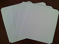 Лист ПВХ жесткий 1,0 мм