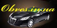 """""""OBVES.IN.UA"""" - обвесы, тюнинг, запчасти и аксессуары для вашего авто"""