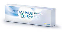 1-Day Acuvue TruEye | линзы на 1 день (30 шт.)