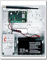 Охранный модуль в корпусе без трансформатора с коммуникатором GSM/GPRS MICRA