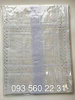 "Скатерть ажурная ""Наиля"" Турция (110х140)"