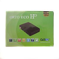 Спутниковый ресивер Orto Eco HD