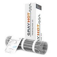 Нагревательные маты GrayHot 129Вт (0,9м2)