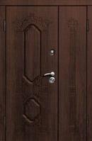 Бронированные (входные) двери: Модель №50 (для улицы)