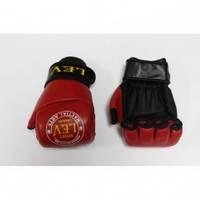 Перчатки для рукопашного боя Лев М1 кожа Фри-файт