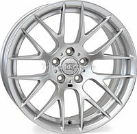 Литые диски WSP Italy W675 Basel M 9.5x19/5x120 D72.6 ET23 (Silver)