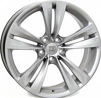 Литые диски WSP Italy W673 Neptune S5 GT 8.5x20/5x120 D72.6 ET25 (Silver)