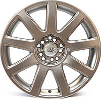 Литые диски WSP Italy W532 RS4 Paestum 6.5x15/5x100/ D57.1 ET35 (Hyper Silver)