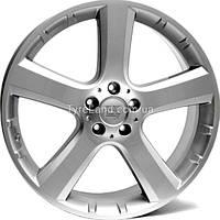 Литые диски WSP Italy W751 Copacabana 8.5x20/5x112 D66.6 ET35 (Silver)
